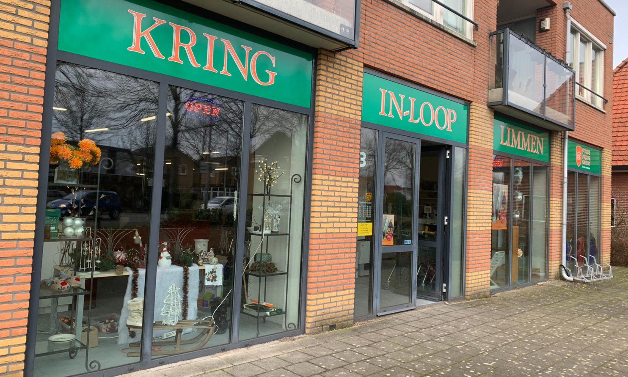Kring-in-loop Limmen.nl